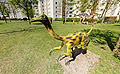 Fullscreen Foto World of Dinosaurs - Ornithomimus