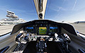 Fullscreen Foto Cessna Citation Mustang VLJ - Cockpit